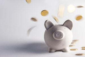 Festgeldzinsen: Die Leiterstrategie kann sich bei steigenden Zinsen lohnen.
