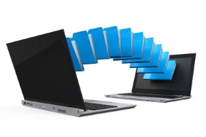 Ob beim Filesharing ein Download einen Virus enthält, lässt sich in der Regel vorher nicht erkennen.