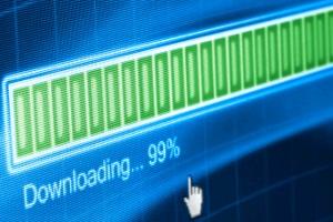 Mit Hilfe von Filesharing lassen sich im Internet Musik, Filme sowie Serien beziehen und verbreiten.