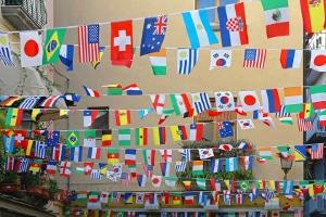 Auch bei internationalen Spielen muss sich an die Financial-Fair-Play-Regeln gehalten werden.