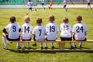 Mit dem Financial Fair Play will die Uefa auch erreichen, dass der Nachwuchs mehr gefördert wird.