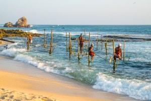 International definieren die Staaten ihre Fischereigesetze selbst.