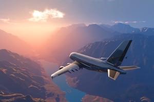 Fluggastrechte greifen bei Streik nicht.