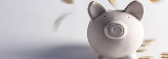 Eine finanzielle Spritze in Form einer Förderung  hilft vielen Auszubildenden