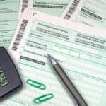 Jedes Jahr müssen Freelancer ihre Steuererklärung beim Finanzamt abgeben.