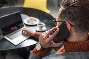 Welche Angaben muss eine fristlose Kündigung vom Handyvertrag aufweisen?