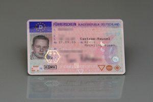 Nach der Tilgungsfrist bekommen Sie den Führerschein zurück, ohne die MPU zu besuchen.