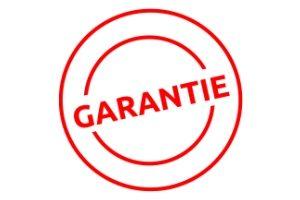 Gemäß Garantierecht muss der Verkäufer in einem zeitlichen Rahmen bei Defekten für Ersatz sorgen.