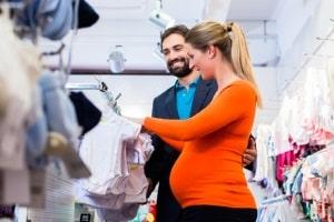 Wie viel Geld steht im Mutterschutz zur Verfügung?