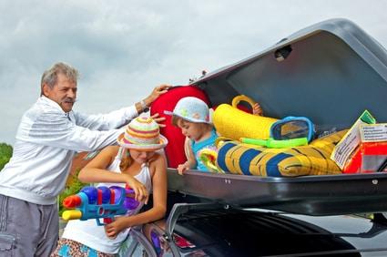 Gemeinsames Sorgerecht: Urlaub und andere Situationen werden nach einer Trennung plötzlich kompliziert.