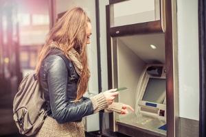 Das Gender benutzt die Sparkasse bei der Ansprache weiblicher Kunden bislang nicht