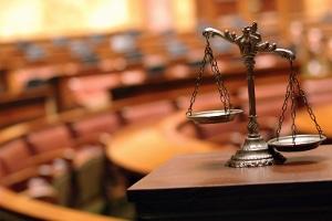 Je nach Gericht hat ein Richter eine andere Amtsbezeichnung.