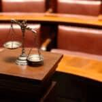 Die Gerichtsberichterstattung ist wichtiger Bestandteil des Journalismus.
