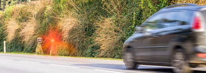 In unserem Ratgeber erfahren Sie, welche unterschiedlichen Methoden es zur Geschwindigkeitsmessung gibt.