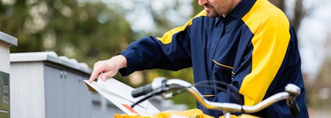 Nach einer Geschwindigkeitsüberschreitung kann ein Zeugenfragebogen in Ihrem Briefkasten landen.