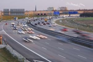 Eine sehr hohe Geschwindigkeitsüberschreitung kann ein Fahrverbot zur Folge haben.