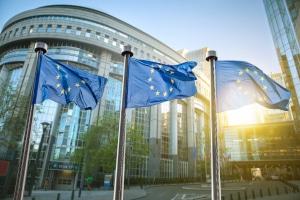 Gesetzgebung im Europarecht: Ein Gesetz kommt nur zustande, wenn Europäisches Parlament und Ministerrat zustimmen.