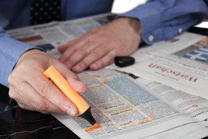 Gewerbevermietung: Es ist nicht leicht, das passende Objekt zu finden.