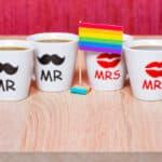Auch wenn nationale Regeln anders sind: Gleichgeschlechtliche Ehe berechtigt zum Aufenthalt in der EU.