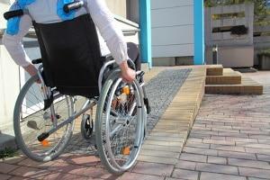 Welcher Grad der Behinderung steht Ihnen zu?