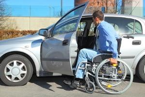 Der Grad der Schwerbehinderung wird individuell ermittelt.