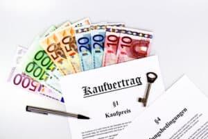 Die Grunderwerbssteuer besteuert im Steuerrecht den Erwerb von Grundbesitz