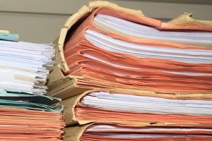 Hausfriedensbruch: Durch einen Mieter kann ein Hausverbot ausgesprochen werden.