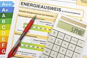 Bei einem Hausverkauf ist der Energieausweis als Nachweis der Energieeffizienz einer Immobilie seit 2009 Pflicht.