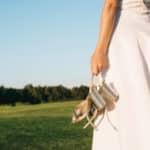 Einsame Hochzeit wegen der Corona-Krise?