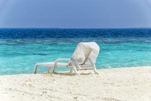Hotel pleite: Bei einer Pauschalreise sind die Auswirkungen meist weniger schwerwiegend.