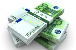 Auch Immobilienmakler unterliegen dem Geldwäschegesetz.