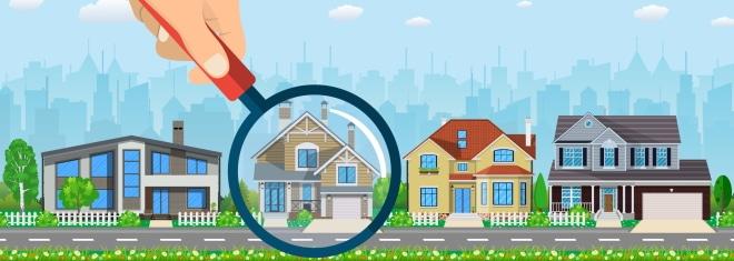 Voraussetzungen für die Immobilienverrentung: Anbieter setzen einen gewissen Wert des Hauses voraus.