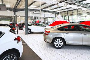 Internationales Wirtschaftsrecht umfasst auch Zölle für ausländische Autos.