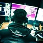 Ist es illegal im Darknet zu surfen?