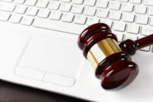 Das IT-Recht hat die Sicherheit im Internet zum Ziel