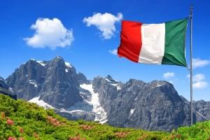In Italien liegen die Ursprünge vom Bankrecht