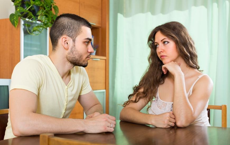 Das Jugendamt kann bei Problemen mit dem Sorgerecht helfen.