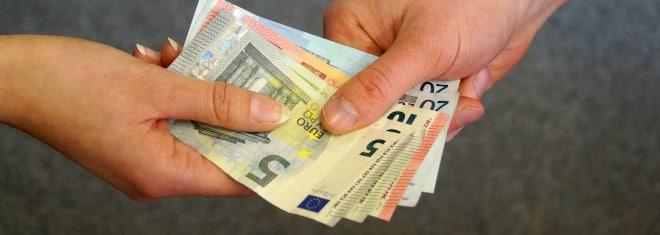 Kann man Punkte in Flensburg gegen Geld abgeben?