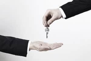 Existiert kein Mietvertrag, ist die Kündigungsfrist dem BGB zu entnehmen.
