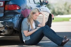 Dass die Kfz-Unfallversicherung sinnvoll ist, wird meist bestritten.