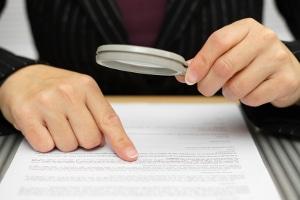 Bei der Kfz-Versicherung beträgt die Kündigungsfrist einen Monat.