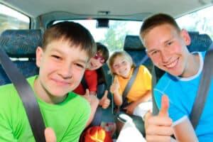 Die Kinder- und Jugendhilfe im Familiengesetz stellt Regeln zu Betreuung und Förderung von Kinder