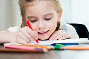 Kinderrechte: In der Grundschule lernen die meisten Kinder, welche Rechte sie haben.