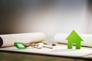 Eine Kreditversicherung ist in der Regel bei der Baufinanzierung zu empfehlen.