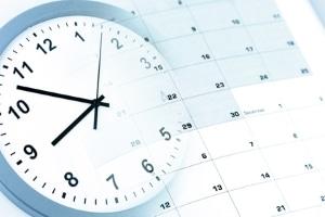Kündigung der Berufsunfähigkeitsversicherung: Die Frist beträgt ein bis drei Monate.