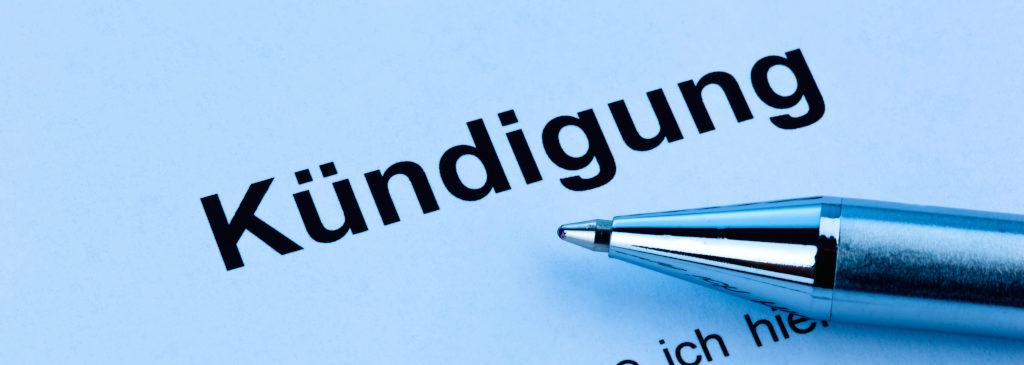 An welche Kündigungsfrist müssen sich Arbeitgeber halten?