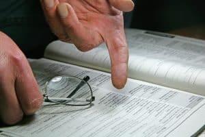 Genaue Informationen zur Kündigungsfrist der privaten Haftpflichtversicherung finden Sie in Ihren Unterlagen.