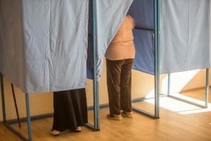 Landtagswahl: Das Alter für die Wahlberechtigung kann variieren.