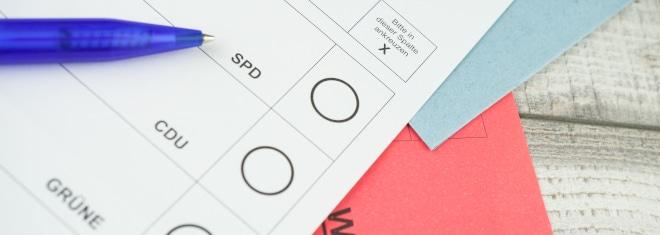 Was ist eine Landtagswahl? Eine Definition liefert unser Ratgeber.
