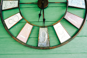 Wie lange haben Sie Zeit, um die Anfechtung der Erbannahme oder -ausschlagung zu realisieren?